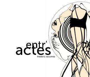 entr'actes book cover