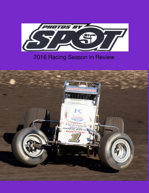 View 2016 Racing Season in Review by Jeff Bylsma