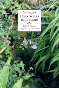 Searching for Holy Wells in Ireland book cover