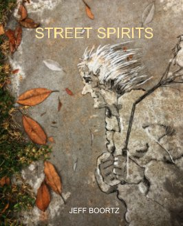 Street Spirits book cover