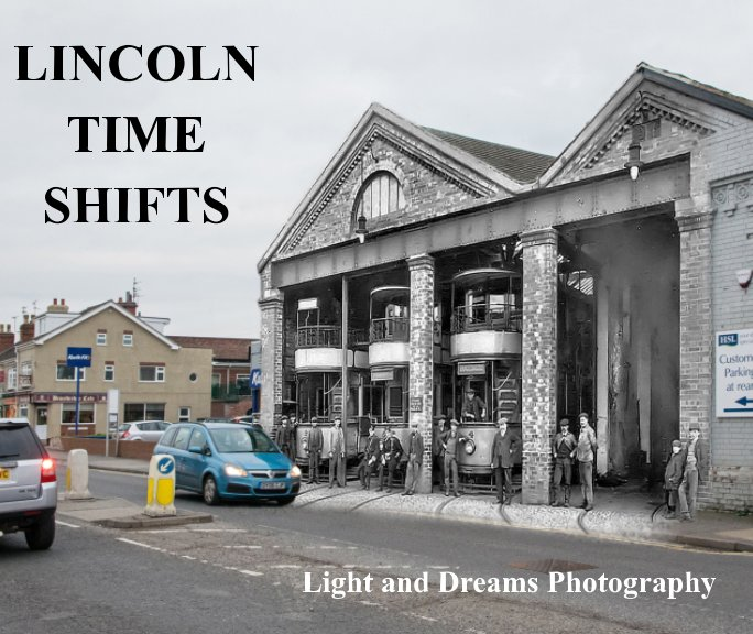 View Lincoln Time Shifts by John Bennett