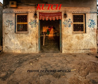 Kutch book cover