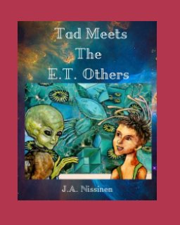 Tad Meets The E T Others book cover