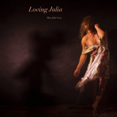 Loving Julia IV book cover