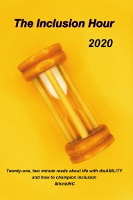 The Inclusion Hour 2020 book cover