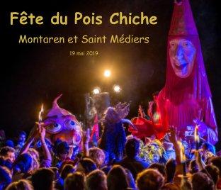 Fête du Pois Chiche 2019 book cover