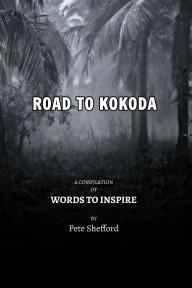 Road to Kokoda book cover