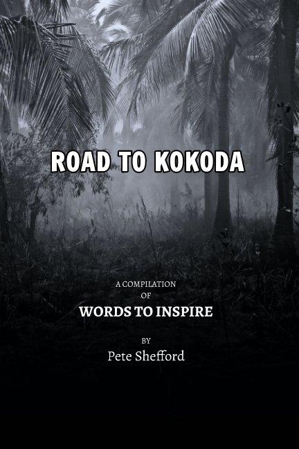 View Road to Kokoda by Peter Shefford