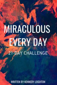 Miraculous Every Day book cover