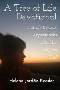 A Tree of Life Devotional book cover
