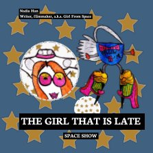 The Girl That Is Late book cover