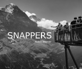 Snappers book cover
