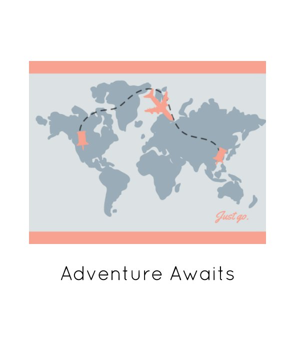 View Travel Journal by Cami Kay