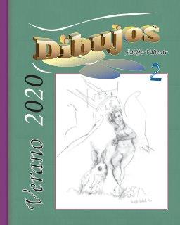 Dibujos 2 Verano 2020 book cover