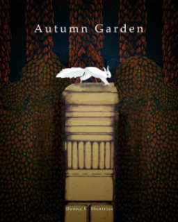 Autumn Garden book cover