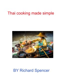 Thai cooking made simple book cover