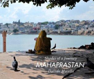Mahaprastan book cover