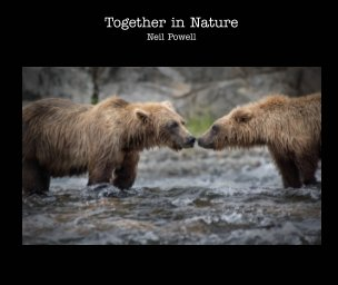 Together in Nature book cover