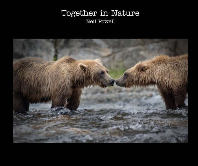 View Together in Nature by Neil Powell