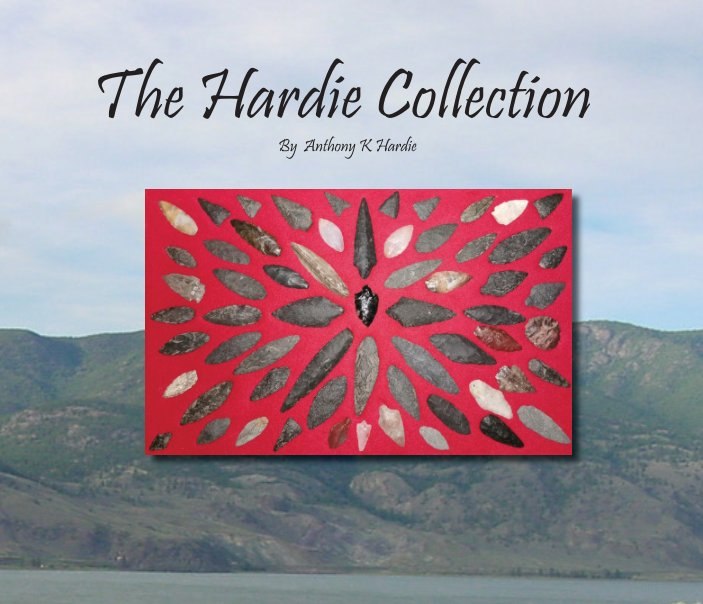 View The Tony Hardie Collection HC Revised by Anthony K. Hardie