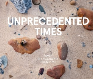 Unprecedented Times book cover