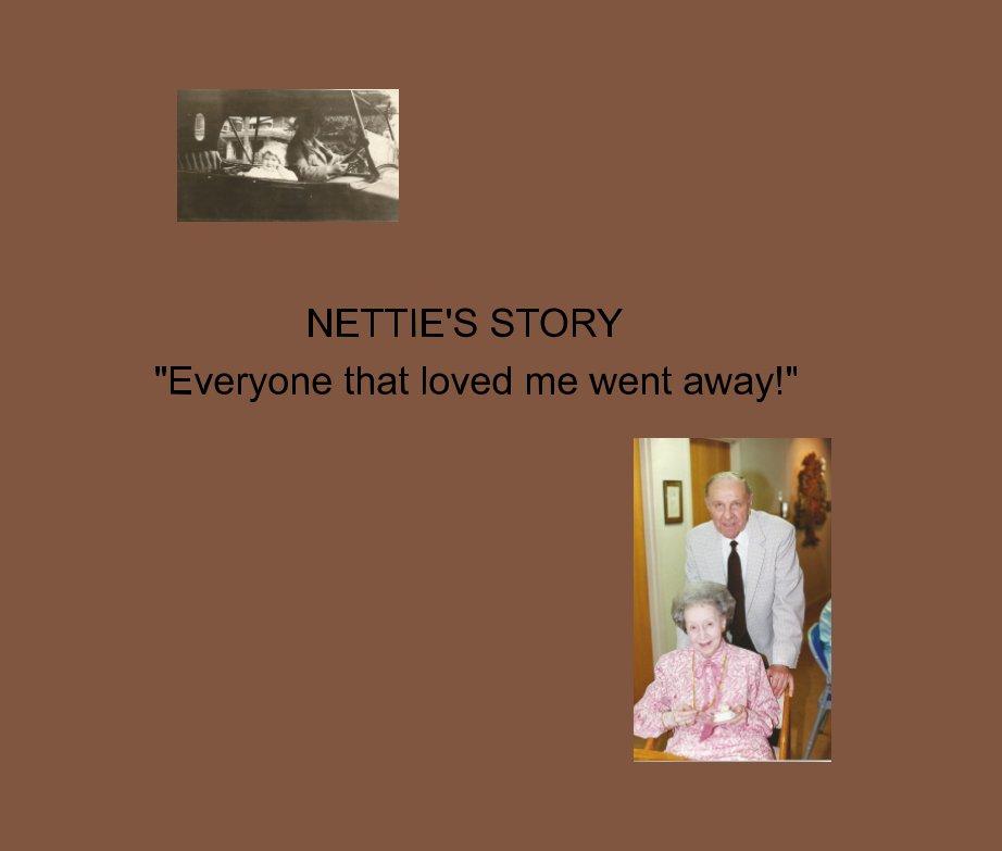 View Nettie's Story by Dianne Brainerd