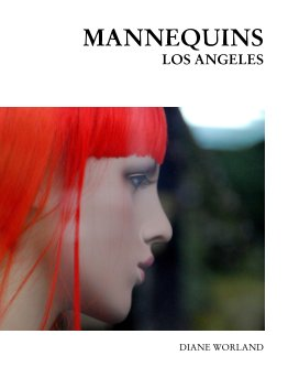 Mannequins Los Angeles book cover