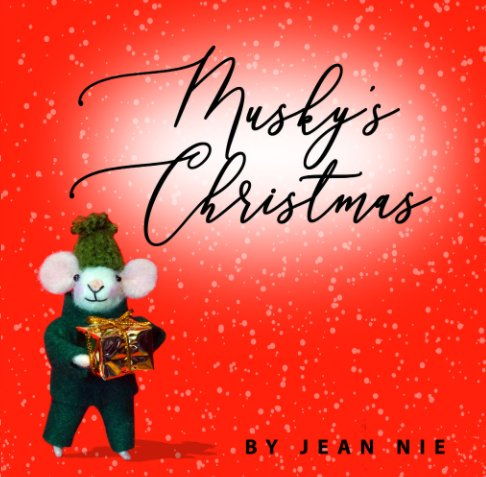 View Musky's Christmas by Jean Nie
