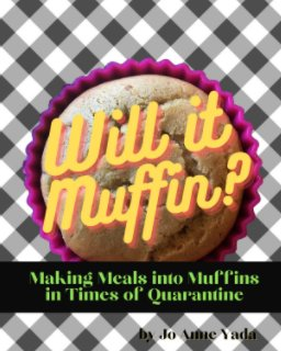 Will it Muffin? book cover