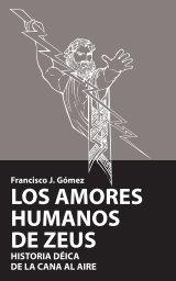 Los amores humanos de Zeus book cover