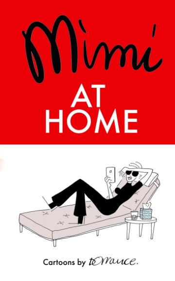 View Mimi At Home by Denise Dorrance