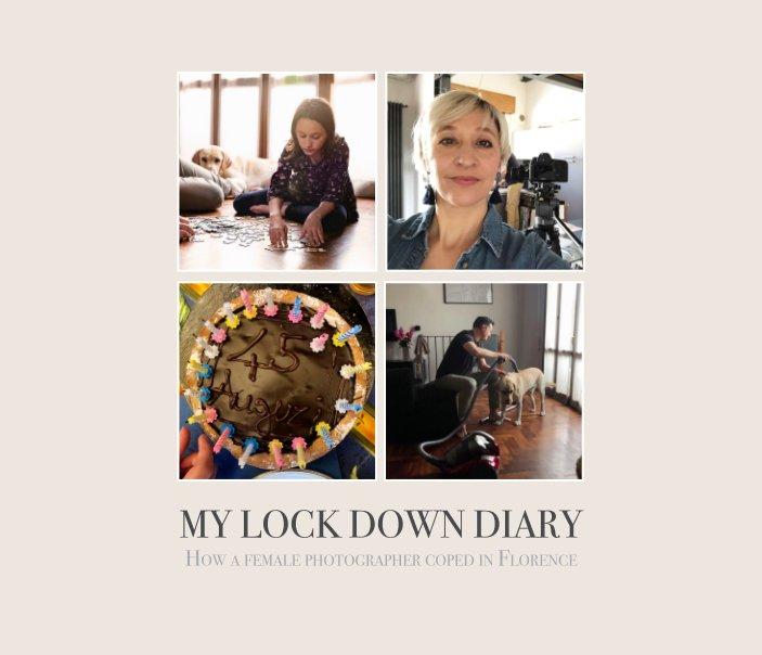 View My Lockdown Diary by Emma Innocenti