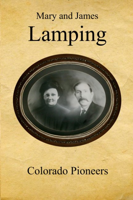 View Mary and James Lamping by Sharon Ells