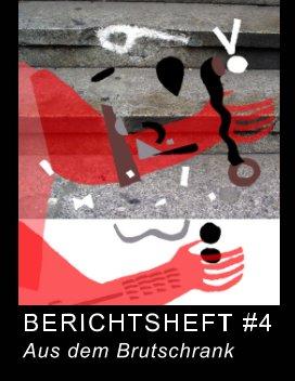 Berichtsheft #4 book cover