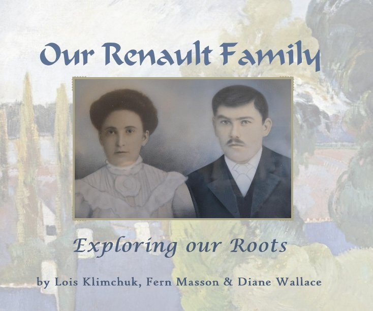 View Our Renault Family by Klimchuk, Masson and Wallace