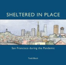 Sheltered in Place book cover