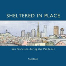 Sheltered in Place - Deluxe Edition book cover
