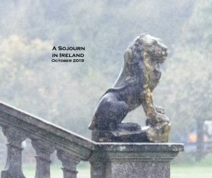 A Sojourn in Ireland book cover