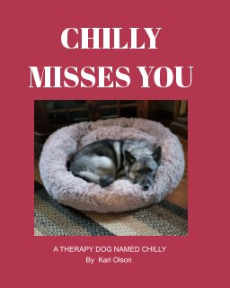 Chilly Misses You book cover