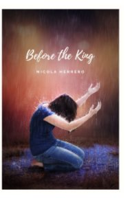 Before the King book cover