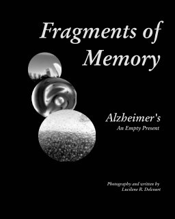 Fragments of Memory - Alzheimer's book cover