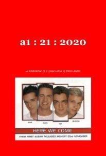a1 : 21 : 2020 book cover