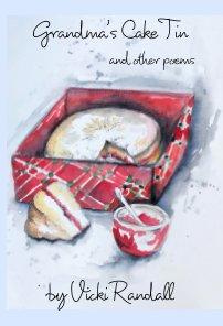 Grandma's Cake Tin book cover