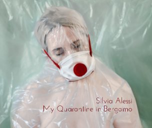 My Quarantine In Bergamo book cover
