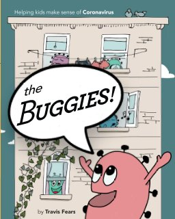 The Buggies (Softcover) book cover