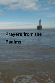 Prayers from the Psalms book cover