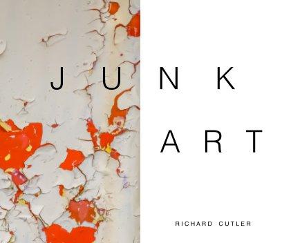 Junk / Art book cover