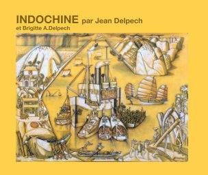 Indochine book cover