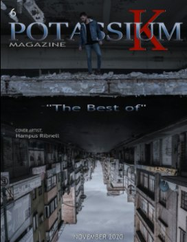 Potassium Magazine, Issue 6 book cover