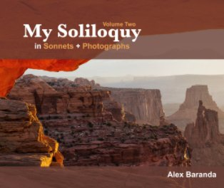 My Soliloquy 2 book cover